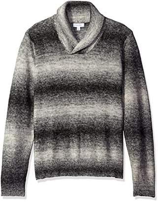 Calvin Klein Men's Shawl Neck Sweater