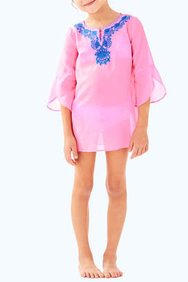 Lilly Pulitzer Mini Piet Cover-Up