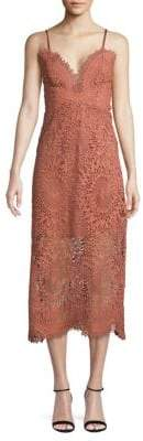 Marissa Webb Dillon Lace Dress