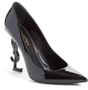Women's Saint Laurent Opium Ysl Pump