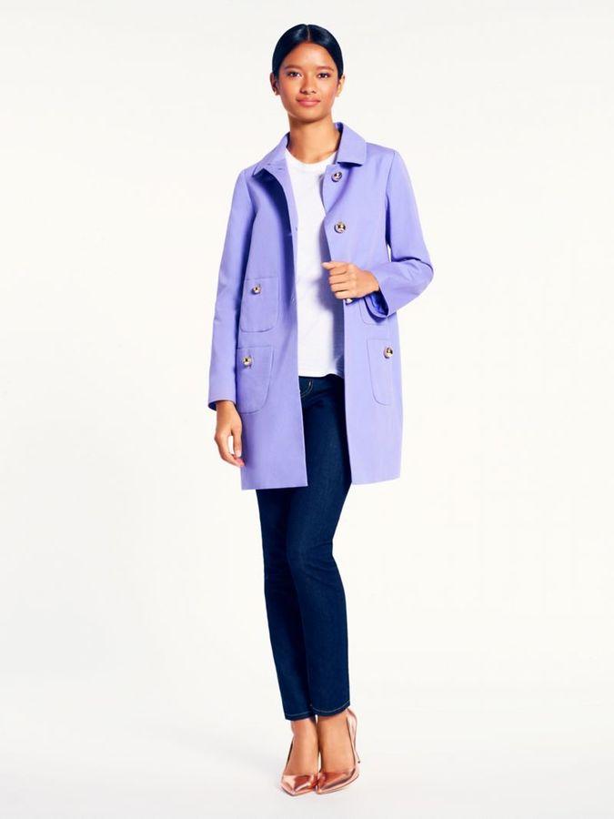 Kate Spade Annette coat
