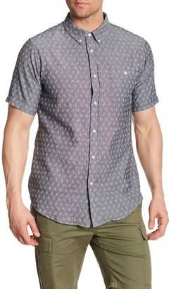 Ezekiel Lesko Regular Fit Shirt