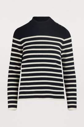 Celine Sailor-knit sweater
