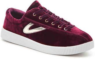 Tretorn Nylite 16 Plus Velvet Sneaker - Women's