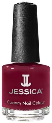Jessica Nail Varnish - Red