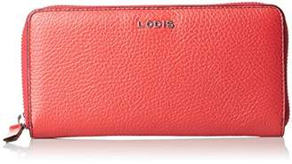 Lodis Kate Joya Zip Around Wallet