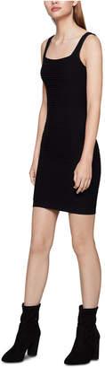 BCBGeneration Cutout-Back Mini Dress