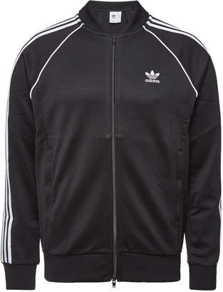 adidas SST Track Jacket with Cotton