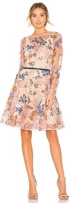 Bronx and Banco Aurora Mini Dress