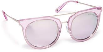 Henri Bendel Ellie Round Sunglasses