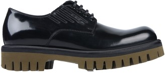 Dolce & Gabbana Lace-up shoes - Item 11597271UQ