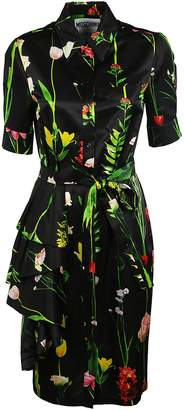 Moschino Shirt Dress