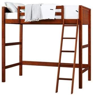 LOFT Dorel Living Houston Bed