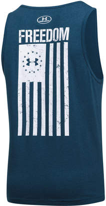 Under Armour Men's Charged Cotton Tank Top
