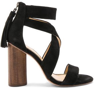 Splendid Jara Heel $158 thestylecure.com