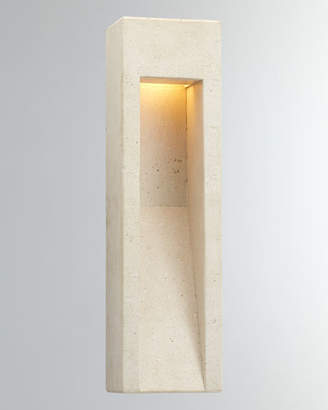 Kelly Wearstler Tribute Tall Sconce