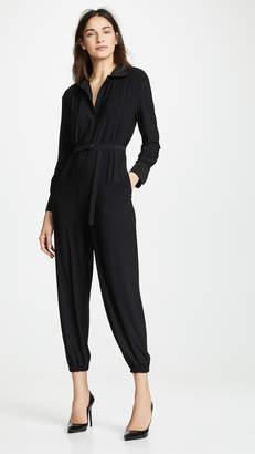844f8089de43 Norma Kamali Jumpsuit - ShopStyle