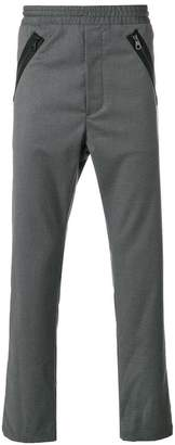Just Cavalli casual straight trousers