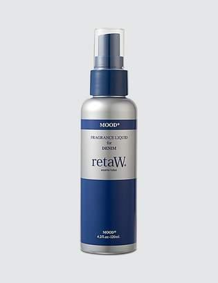 retaW Mood / Denim Spray Fragrance Fabric Liquid
