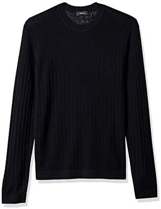 Theory Men's Crewneck Sweater