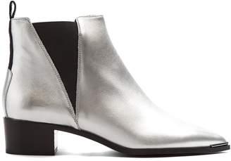 Acne Studios Jensen leather boots