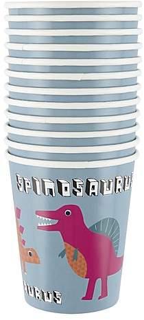 Meri Meri Dinosaur Cups, Set of 12