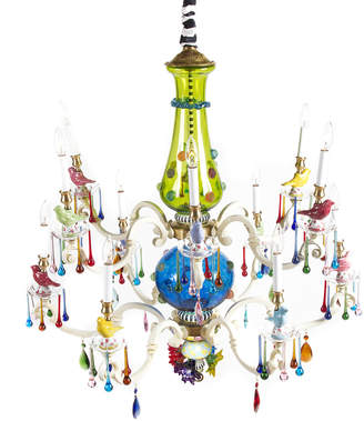 Mackenzie Childs Merrifield Chandelier