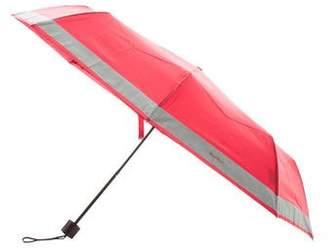 Max Mara Small Woven Umbrella w/ Tags