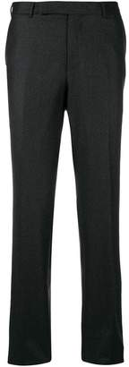 Ermenegildo Zegna tailored long trousers