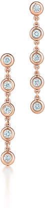Tiffany & Co. Elsa Peretti® Diamonds by the Yard® drop earrings