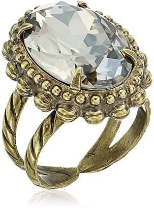Sorrelli Camellia Ring