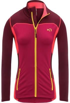 Kari Traa Lina Full-Zip Fleece Jacket - Women's