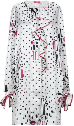 Vdp Club Short dresses - Item 34949823VB