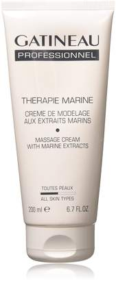 Gatineau Therapie Marine Massage Cream, Salon Size, 6.7 Ounce