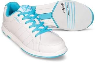 KR Strikeforce Strikeforce Women's Satin Medium and Wide Width Bowling Shoe