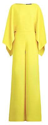 Ralph Lauren Women's Caitrin Wide-Leg Jumpsuit
