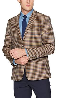 Ben Sherman Men's Multi Check Sport Coat