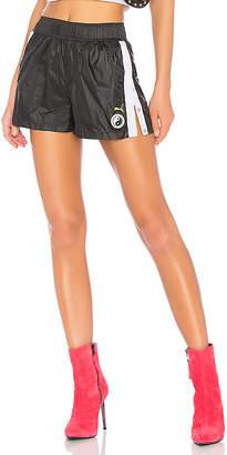 FENTY PUMA by Rihanna Tearaway Mini Shorts