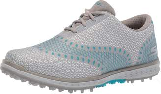 Skechers Performance Women's Go Golf Elite Ace Jacquard Golf Shoe