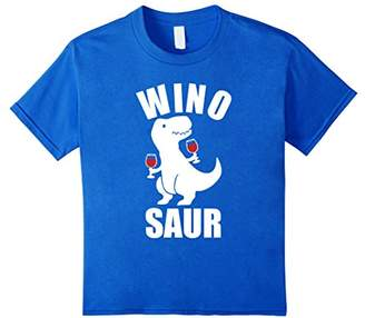 Fun-Gly : Wino Saur T Shirt