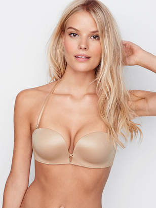 Victoria's Secret Bombshell Add-2-Cups Multi-Way Push-Up Bra
