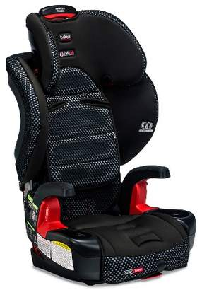 Britax Frontier ClickTight Cool Flow Booster Car Seat - Gray