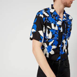 Edwin Men's Garage Short Sleeve Shirt
