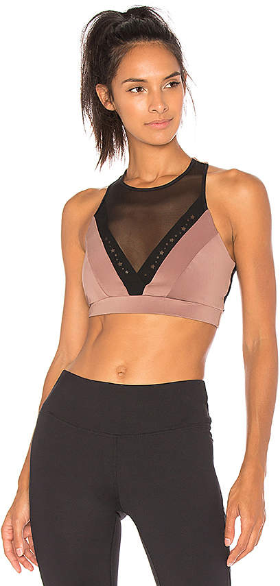 Track & Bliss Astral Sports Bra