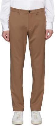 Theory 'Zaine' wool twill pants