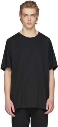 Y-3 Black Street T-Shirt