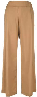 Semi-Couture Semicouture high waisted palazzo trousers