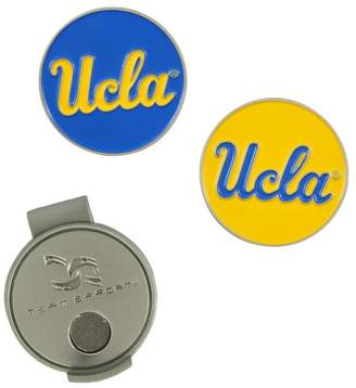 Unbranded UCLA Bruins Hat Clip & Ball Markers Set