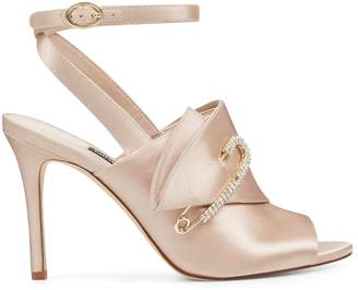 Madge Ankle Strap Sandals