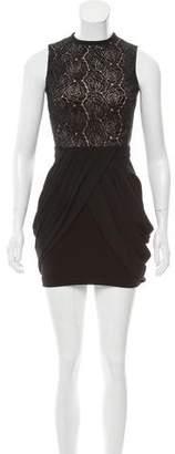 A.L.C. Lace Sleeveless Dress